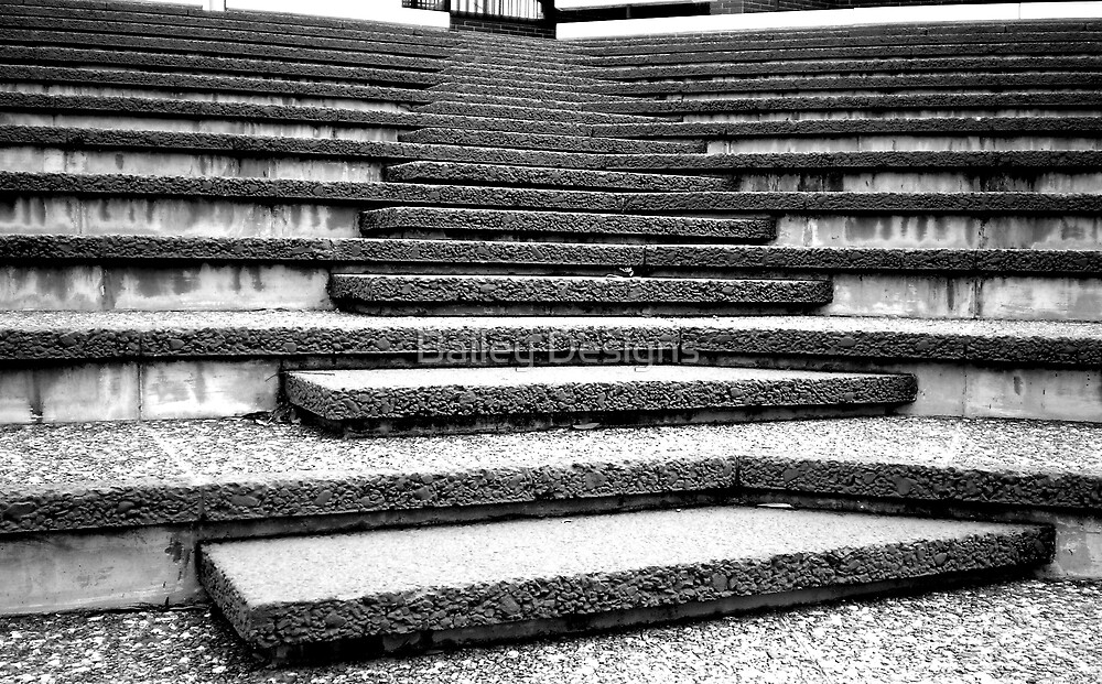 Steps by Bailey Designs