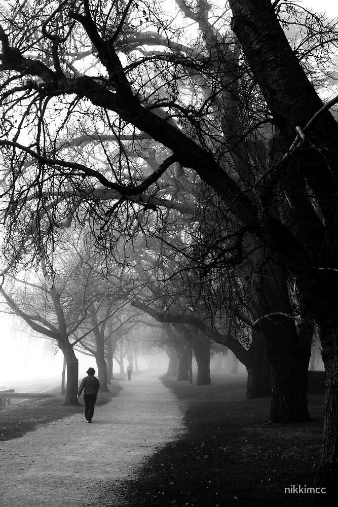 Destination Unknown by nikkimcc