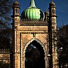 Pavilion Arch by Country  Pursuits