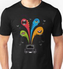 ghouls Unisex T-Shirt
