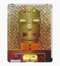 Cool Robot iPad Case/Skin