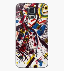 Vasily Kandinsky Small Worlds III Case/Skin for Samsung Galaxy