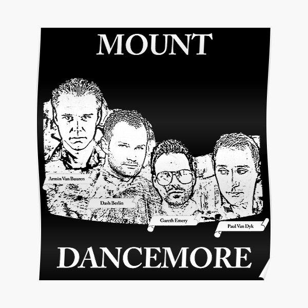 Mt Dancemore Poster