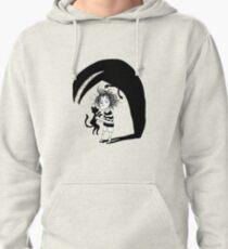 Vincent y su sombra, Tim Burton Pullover Hoodie