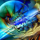 Wonderful World by Brian Exton
