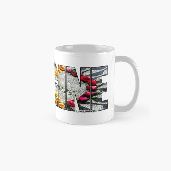 IMAGINE Mosaic Classic Mug