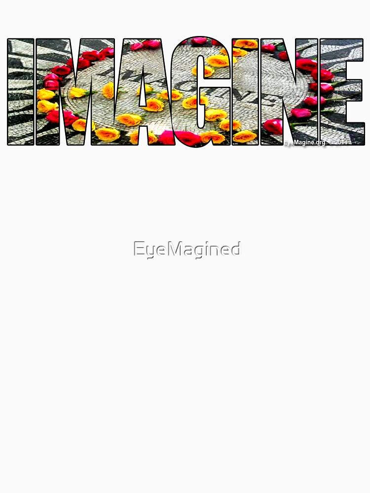 IMAGINE Mosaic by EyeMagined