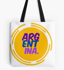 Argentina!! Tote Bag