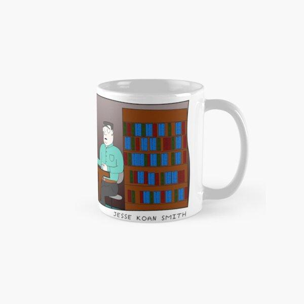 Some Nightmare Classic Mug