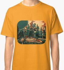 Life is Strange - Max & chloe Classic T-Shirt