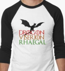 Game of Thrones: Dragons T-Shirt
