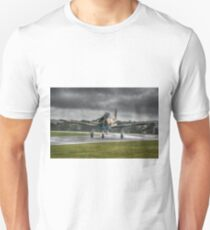 Fennec Taxiing T-Shirt