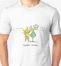 Synaptic Pruning Unisex T-Shirt