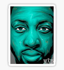 AVATAR DWYANE Sticker