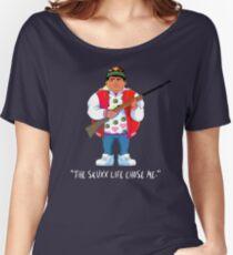 Ricky Baker Women's Relaxed Fit T-Shirt