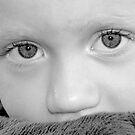 It's Those Eyes... by TheNatureOfThings