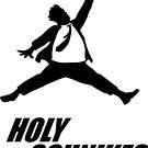 Holy Schnikes by DJ O'Hea