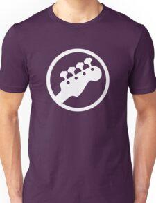 Scott Pilgrim Bass Unisex T-Shirt