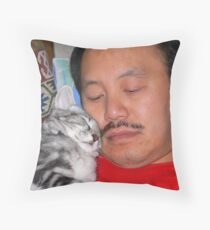 Snuggle Throw Pillow