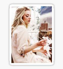 Celebrity: Natalie Dormer Sticker