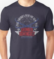 Shimata Dominguez T-Shirt