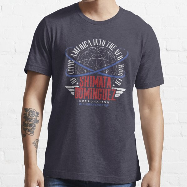 Shimata Dominguez Essential T-Shirt