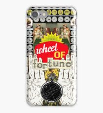 The Wheel of Fortune iPhone Case/Skin