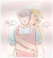 souyo cooking Poster