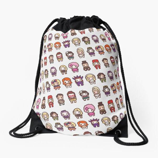 Drag Race Season 7 Drawstring Bag