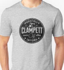 Clampett Oil Unisex T-Shirt