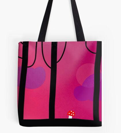 Getting Late Tote Bag
