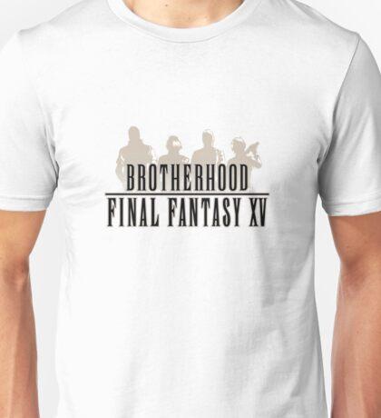 ff brotherhood Unisex T-Shirt