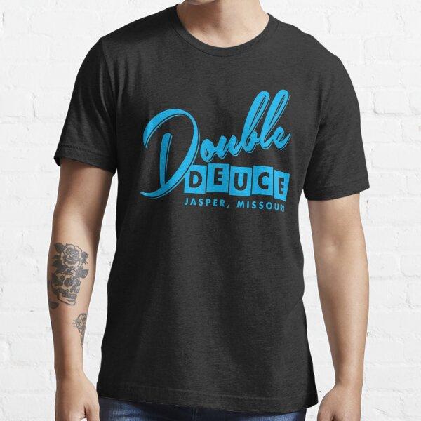 Double Duece Essential T-Shirt