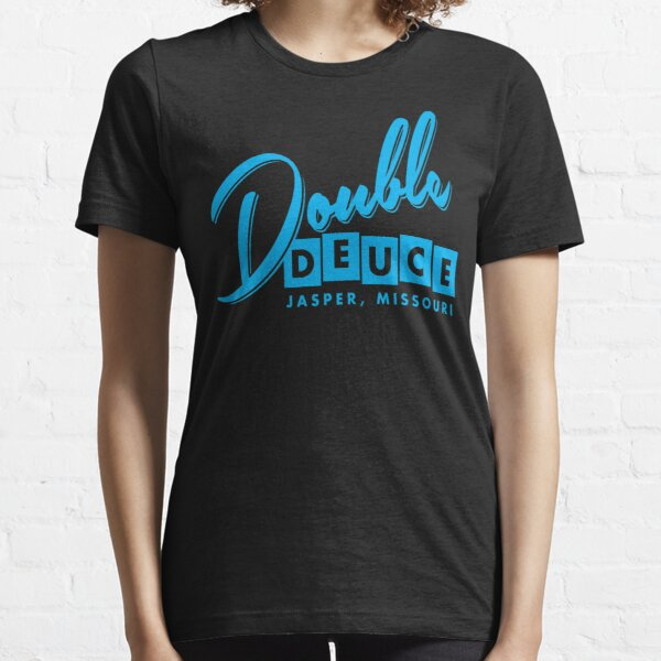 Double Duece Essential T-Shirt