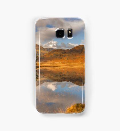 Blea Tarn Lake District Samsung Galaxy Case/Skin