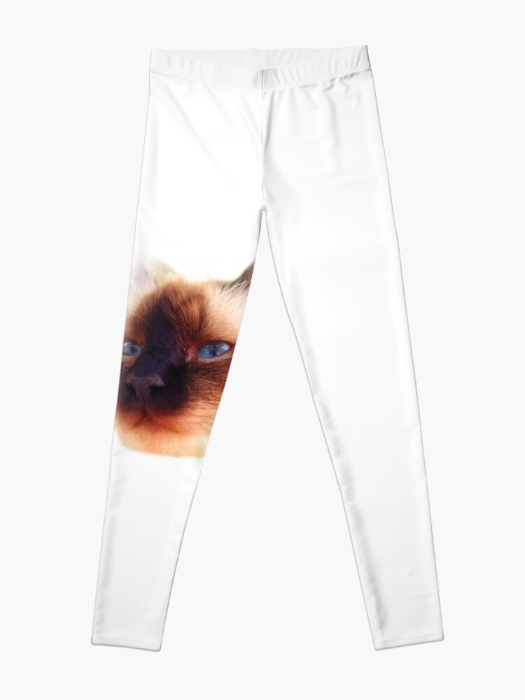 Alternate view of Cat Leggings