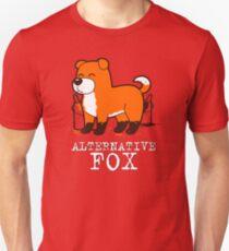 Alternative Fox Unisex T-Shirt