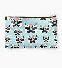 panda lovers Studio Pouch