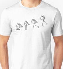 creationism Unisex T-Shirt