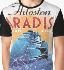 Fhloston Paradise Graphic T-Shirt