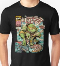 The Amazing Ninja Dude T-Shirt