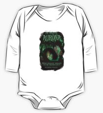 The Gates of Aurona Series - Book One One Piece - Long Sleeve