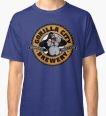 Gorilla City Brewery Classic T-Shirt