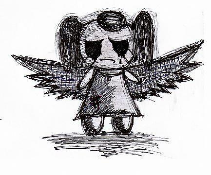 dark angel by elizabethrose05