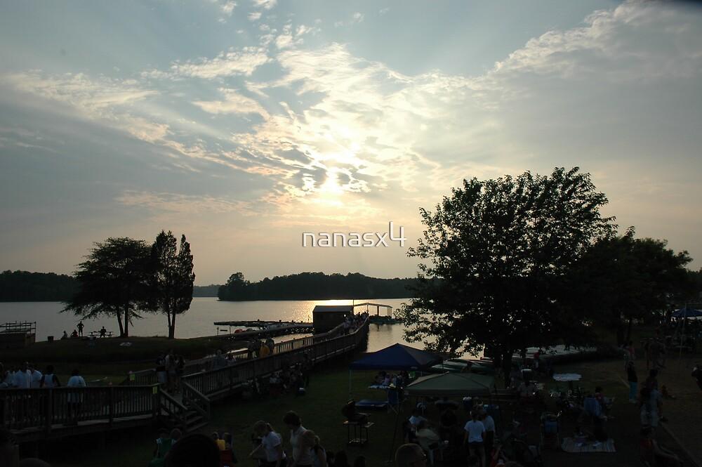 Virginia's ,Lunca Park Quantico Marine Base by nanasx4