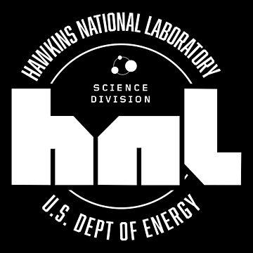 Hawkins National Laboratory US Dept. of Energy by Mindspark1