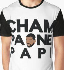 Champagne Papi - Drake Graphic T-Shirt
