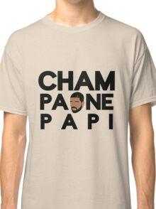 Champagne Papi - Drake Classic T-Shirt