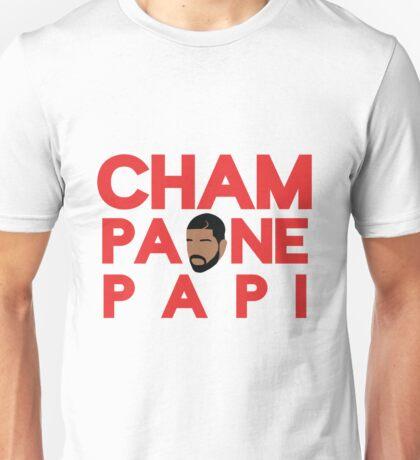Champagne Papi - Drake Unisex T-Shirt