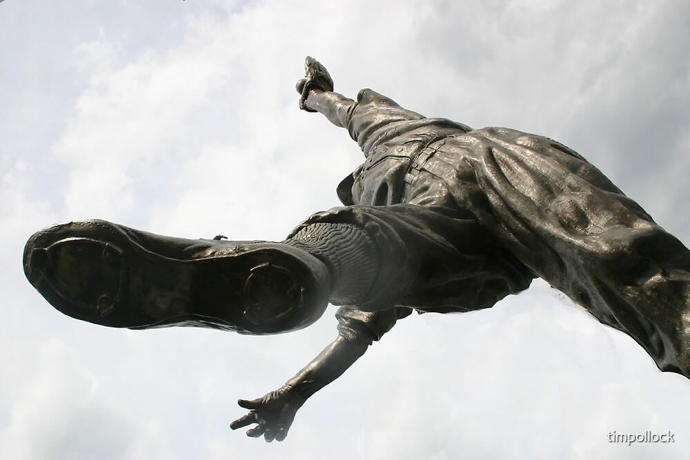 leap of faith by timpollock